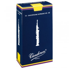 VANDOREN SR202 Anches de Saxophone Soprano 2