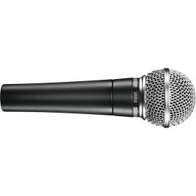 SHURE SM58SE Micro Chant avec Interrupteur