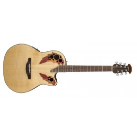 OVATION Celebrity Elite CE44-4 Natural