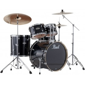 "PEARL EXPORT Rock 22"" Jet Black"