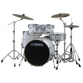 "YAMAHA Stage Custom Birch Standard 22"" Pure White"