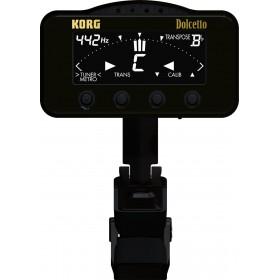 KORG AW3M Accordeur & Metronome Pince Multi-Instrument