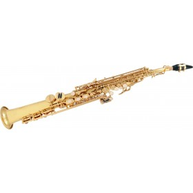 SML PARIS S620-II Saxophone Soprano Verni