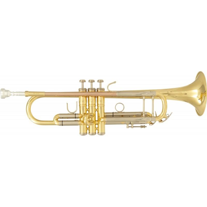 SML PARIS TP500 Trompette d'Etude US Sib