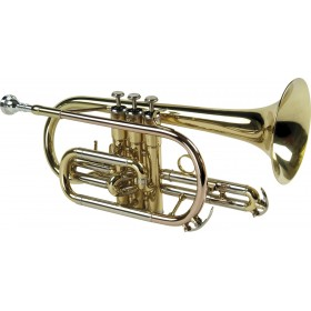SML PARIS CO50 Cornet d'Etude Verni