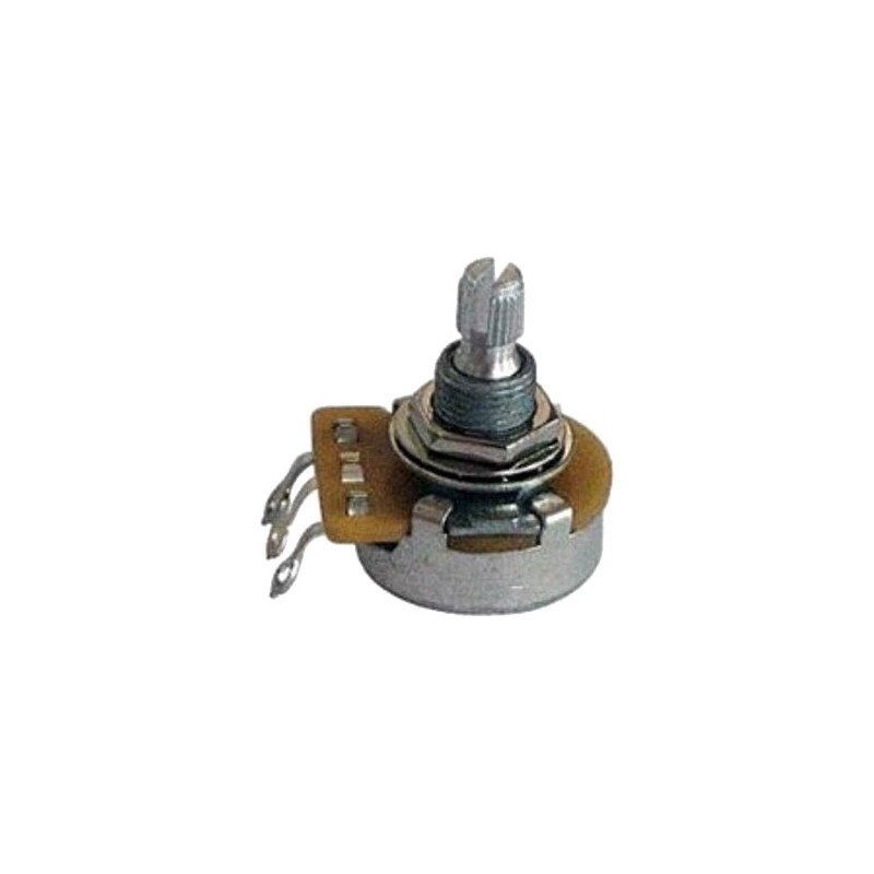 YELLOW PARTS EZ1198A Potentiomètre Volume Logarithmique 500k