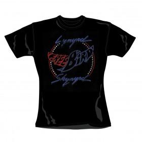 T-Shirt Femme LYNYRD SKYNYRD Free Bird Taille S