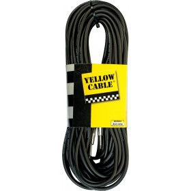 YELLOW CABLE HP20 Haut Parleur JACK / JACK 20 m