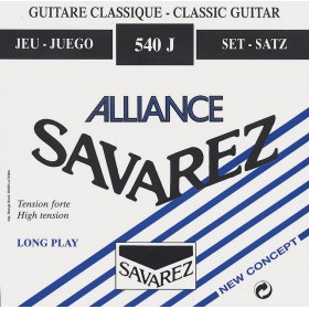 SAVAREZ 540J ALLIANCE BLEU FORT