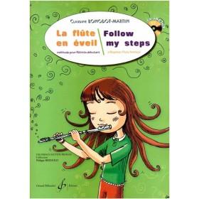 La Flûte en Eveil Volume 1 + CD