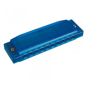 HOHNER Harmonica Happy Color Blue