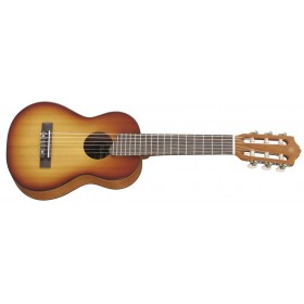 YAMAHA GL1 GUITALELE Tobacco Brown Sunburst + Housse