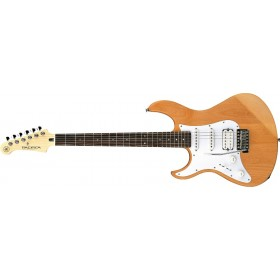 YAMAHA PACIFICA 112JL Natural Satin Gaucher