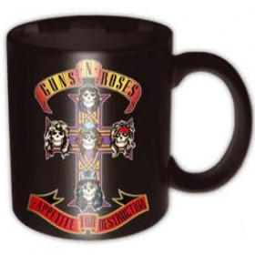 MUG GUNS N ROSES Appetite For Destruction