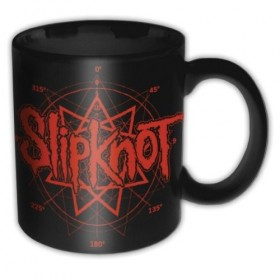 MUG SLIPKNOT LOGO