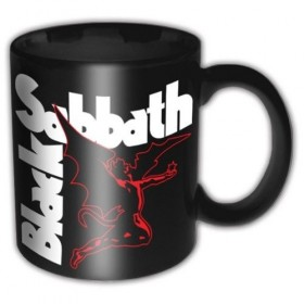 MUG BLACK SABBATH DEMON