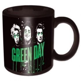 MUG GREEN DAY Drips