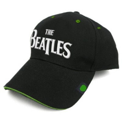 CASQUETTE The Beatles Logo