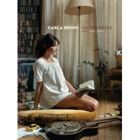 CARLA BRUNI NO PROMISES PVG