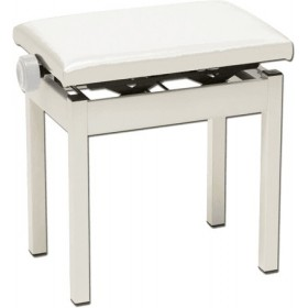 KORG PC-3000WH Banquette Piano Blanc