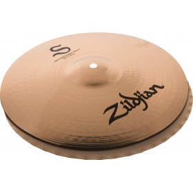 "ZILDJIAN S Hi-Hat 14"" Mastersound"