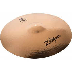 "ZILDJIAN S Ride 20"" Medium"