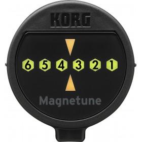KORG MG-1 Accordeur Chromatique Magnétique
