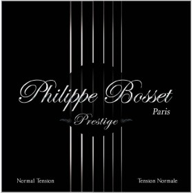 Philippe BOSSET Paris Prestige Tension Normale