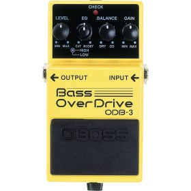 BOSS ODB-3 OVERDRIVE BASS