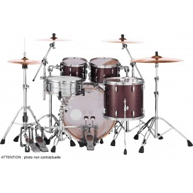 "PEARL Master Maple Complete Fusion 22"" Burnished Bronze Sparkle"