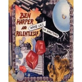 BEN HARPER WHITE LIES FOR DARK TIMES TAB