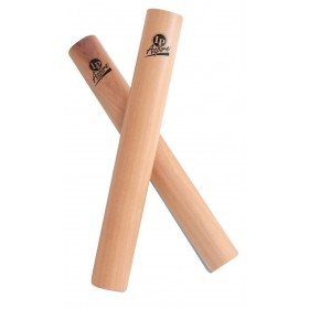 LP CLAVES White Wood