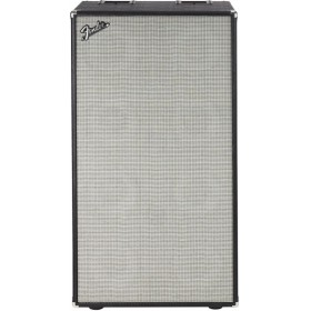 FENDER Bassman 810 Neo Black