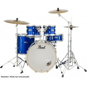 "PEARL EXPORT Rock 22"" High Voltage Blue"