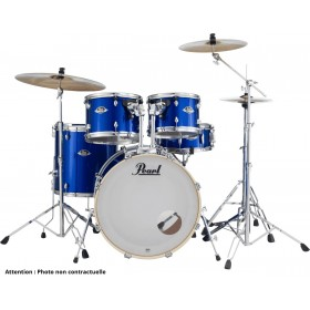 "PEARL EXPORT Fusion 20"" High Voltage Blue"