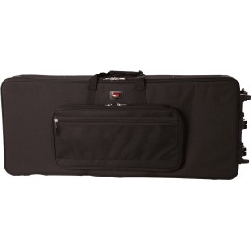 GATOR SOFTCASE Clavier 88 Notes avec Roulettes