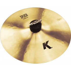 ZILDJIAN K Splash 10""
