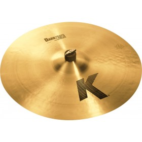 "ZILDJIAN K Crash 20"" Dark Thin"