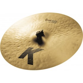 "ZILDJIAN K Crash 17"" Dark Thin"