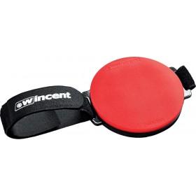 WINCENT Practice pad à courroie