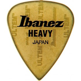 IBANEZ MEDIATOR ULTEM HEAVY 1 mm