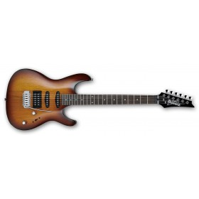 IBANEZ GSA60-BS BROWN SUNBURST