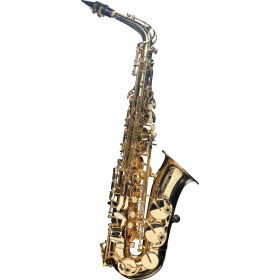 SML PARIS A300 Saxophone Alto Laiton Vernis