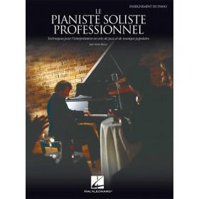 Le Pianiste Soliste Professionnel