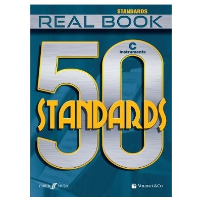 50 Standards (Real Book) Do Instruments
