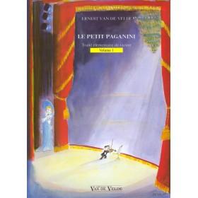 Le Petit Paganini Volume 1