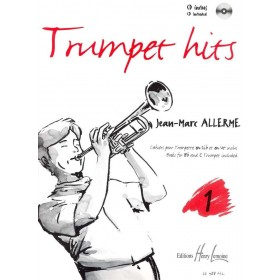 Trumpet Hits Volume 1 + CD