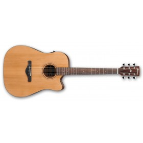 IBANEZ AW65ECE-LG Natural Low Gloss