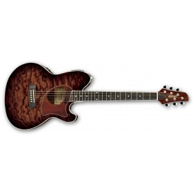 IBANEZ TCM50-VBS Vintage Brown Sunburst High Gloss