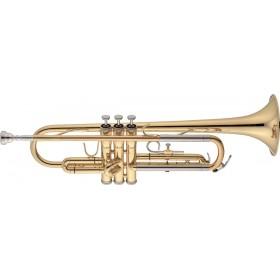 JUPITER JTR500Q Trompette d'étude